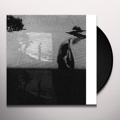 John Foxx EVIDENCE OF TIME TRAVEL Vinyl Record
