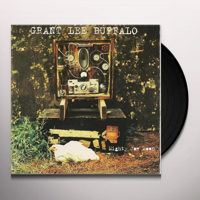 Grant Lee Buffalo MIGHTY JOE MOON Vinyl Record