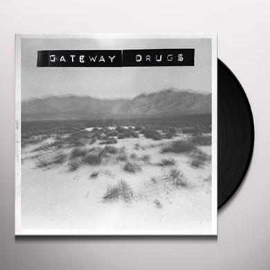 Gateway Drugs MAGICK SPELLS Vinyl Record