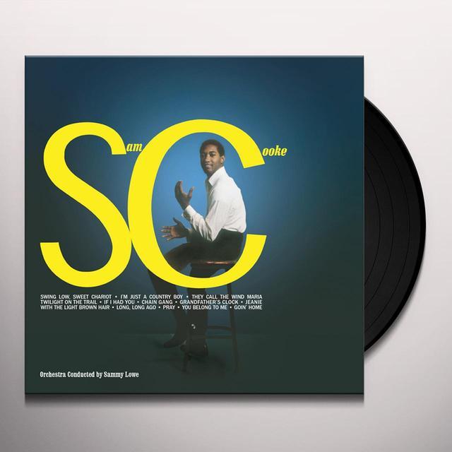 SAM COOKE Vinyl Record