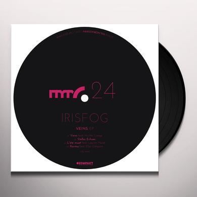 IRISFOG VEINS Vinyl Record