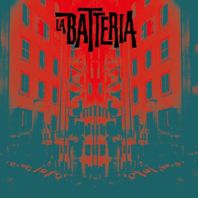 LA BATTERIA Vinyl Record