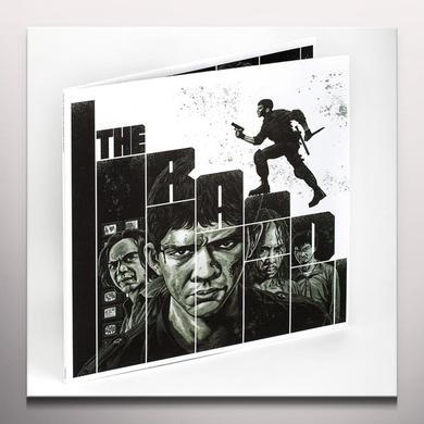 Aria Prayogi / Fajar Yuskemal RAID / O.S.T. Vinyl Record - Gray Vinyl