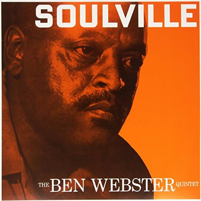 Ben Quintet Webster