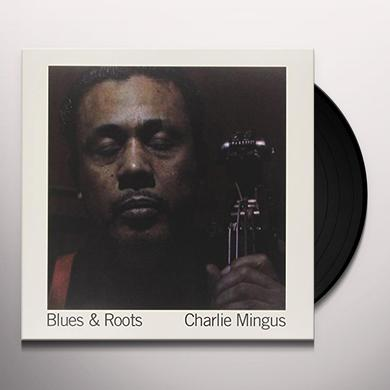Charles Mingus BLUES & ROOTS Vinyl Record - Limited Edition, 180 Gram Pressing