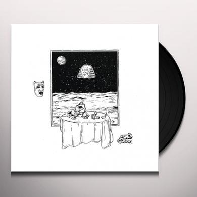 Wand GOLEM Vinyl Record