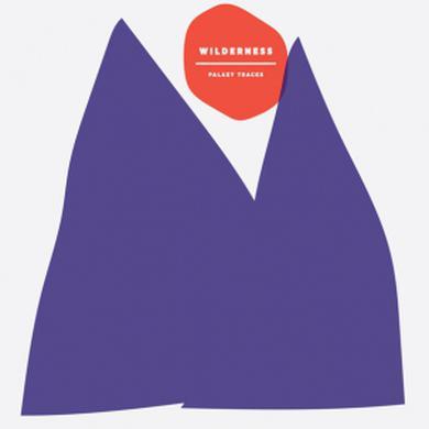 Palaxy Tracks WILDERNESS Vinyl Record