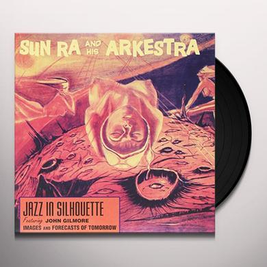 Sun Ra & His Arkestra JAZZ IN SILHOUETTE Vinyl Record - Limited Edition, 180 Gram Pressing