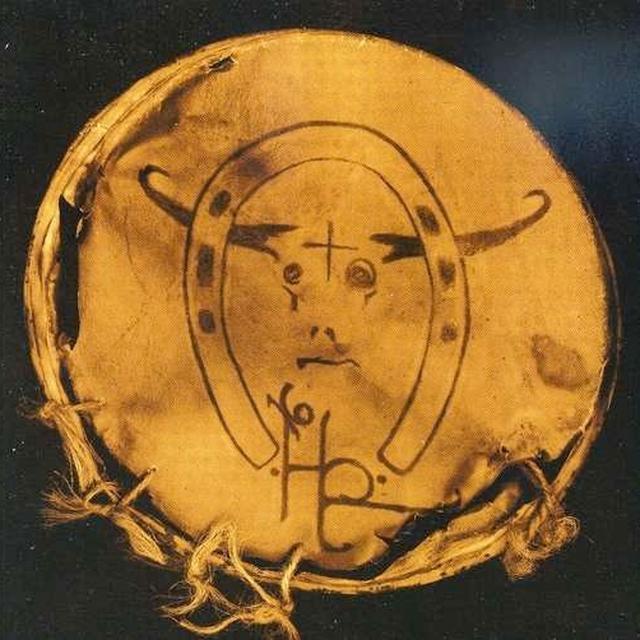 16 Horsepower OLDEN Vinyl Record - Reissue