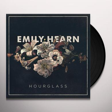 Emily Hearn HOURGLASS Vinyl Record