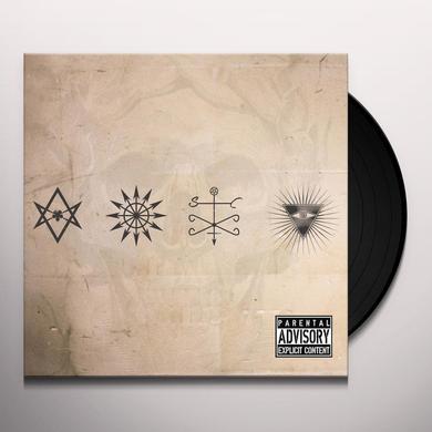 SANTA CRUZ Vinyl Record