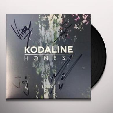 Kodaline HONEST (GER) Vinyl Record