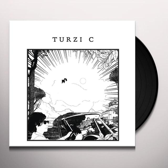 Turzi C (UK) (Vinyl)