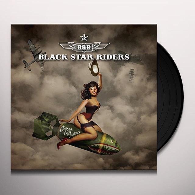 Black Star Riders KILLER INSTINCT Vinyl Record