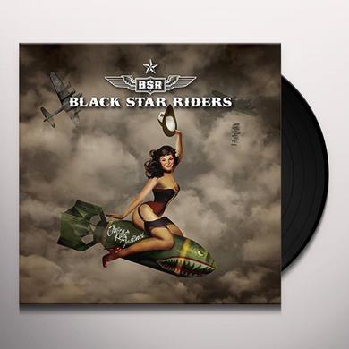 Black Star Riders KILLER INSTINCT Vinyl Record - UK Import