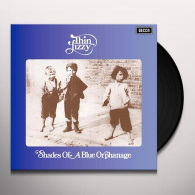 Thin Lizzy SHADES OF A BLUE ORPHANAGE Vinyl Record - Gatefold Sleeve, 180 Gram Pressing, Remastered