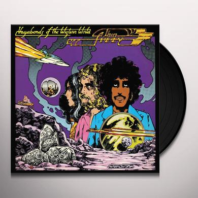 Thin Lizzy VAGABONDS OF THE WESTERN WORLD Vinyl Record - Gatefold Sleeve, 180 Gram Pressing, Remastered