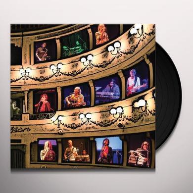 LA NUOVA R.R.R. LIVE IN ELBA Vinyl Record