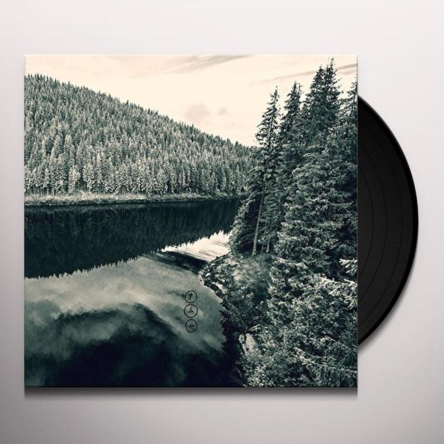 NEGURA BUNGET TAU Vinyl Record