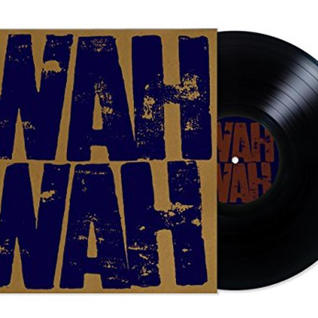 James WAH WAH Vinyl Record - Deluxe Edition