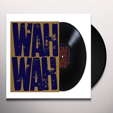 James WAH WAH Vinyl Record