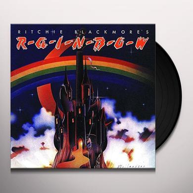 RITCHIE BLACKMORES RAINBOW Vinyl Record