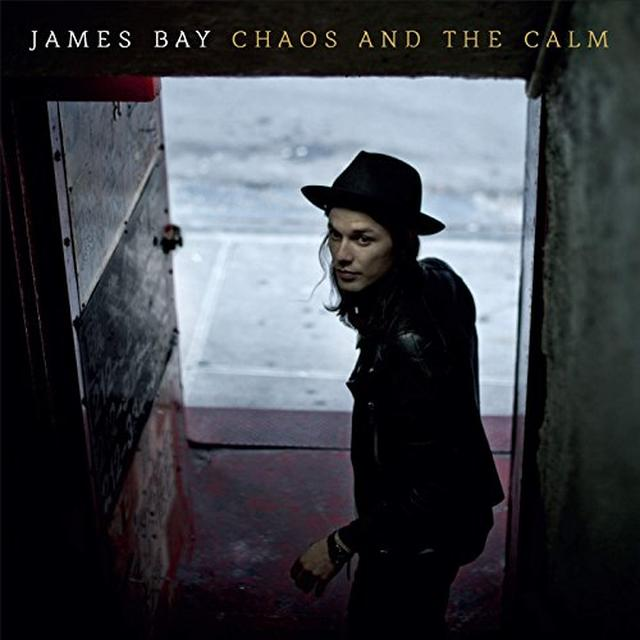 James Bay CHAOS & THE CALM Vinyl Record
