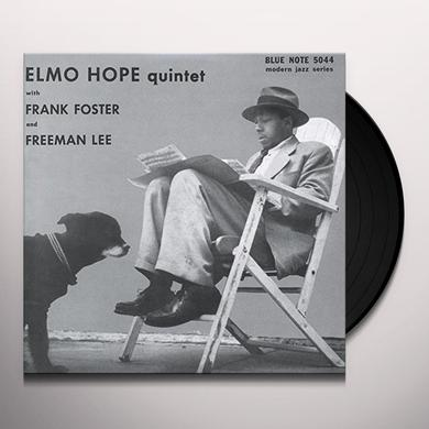 Elmo Hope VOLUME 2 Vinyl Record