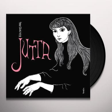 Jutta Hipp NEW FACES: NEW SOUNDS FROM GERMANY Vinyl Record