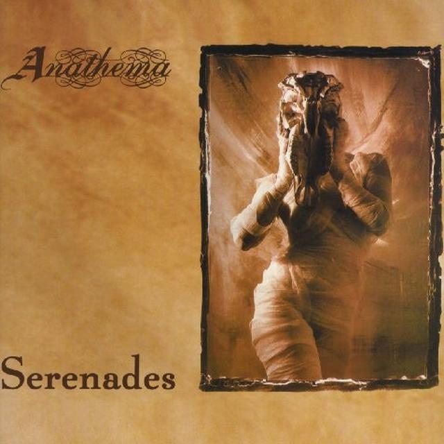 Anathema SERENADES Vinyl Record