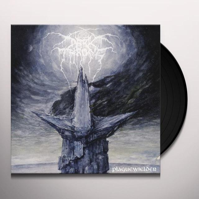 Darkthrone PLAGUEWIELDER Vinyl Record