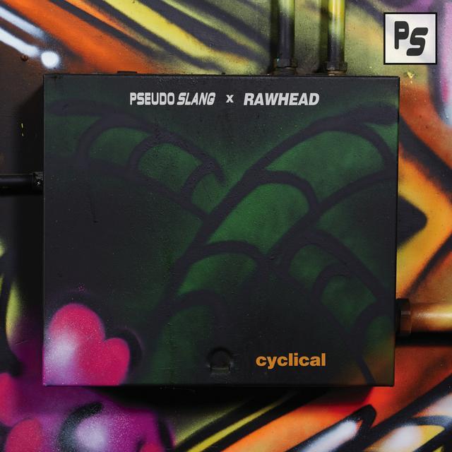 Pseudo Slang CYCLICAL Vinyl Record