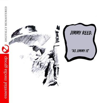 Jimmy Reed AS JIMMY IS CD