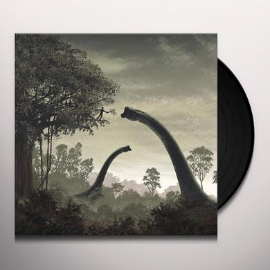 John Williams JURASSIC PARK (SCORE) / O.S.T. Vinyl Record - Black Vinyl, 180 Gram Pressing, Remastered