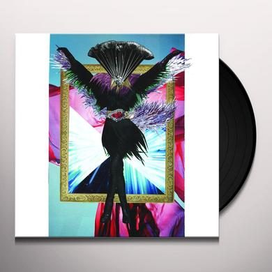 RAICA DOSE Vinyl Record