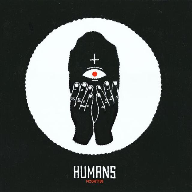 Humans NOONTIDE Vinyl Record