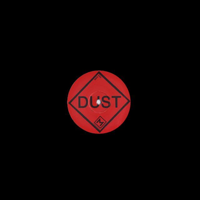 Dust C U IN HELL Vinyl Record