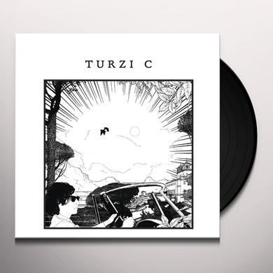Turzi C Vinyl Record