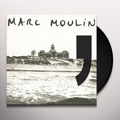 Marc Moulin SAM DUFFY Vinyl Record - Holland Import