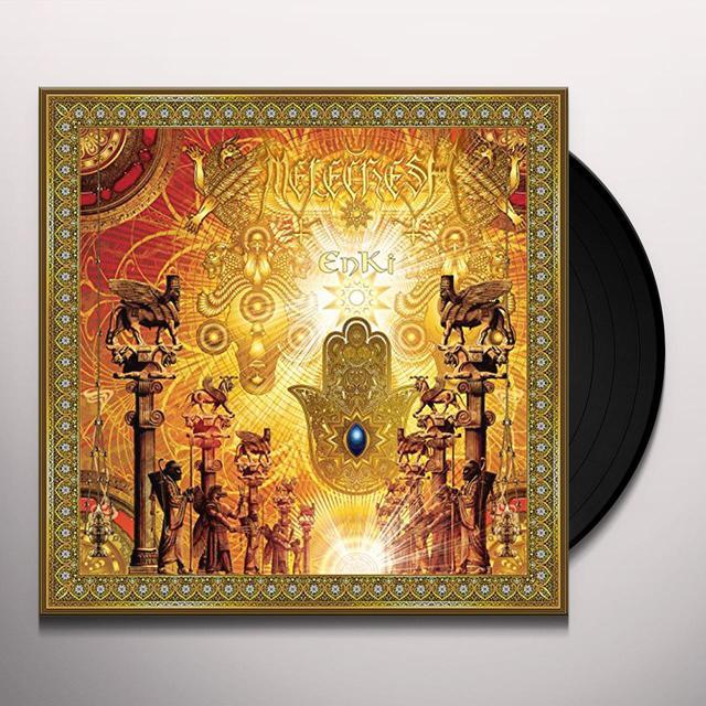 Melechesh ENKI Vinyl Record