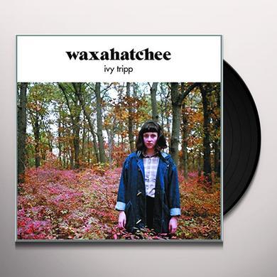 Waxahatchee IVY TRIPP Vinyl Record - UK Import