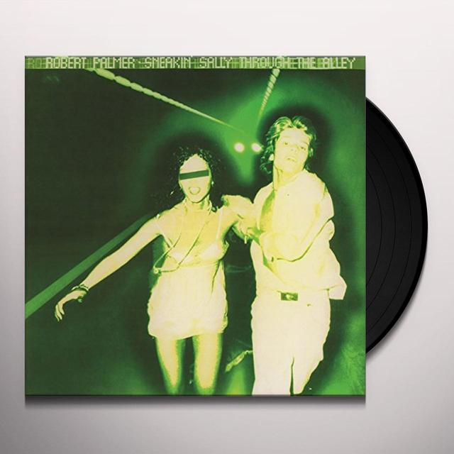 Robert Palmer SNEAKIN' SALLY THROUGH THE ALLEY Vinyl Record - Holland Import