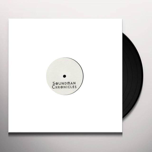Etch SERPENT & THE RAINBOW (EP) Vinyl Record - UK Import