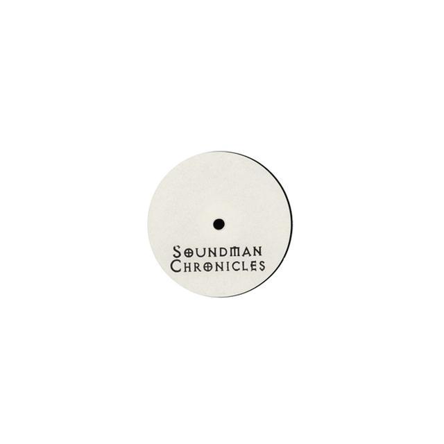 Etch SERPENT & THE RAINBOW Vinyl Record