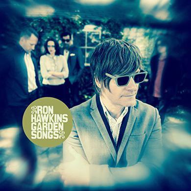 Ron Hawkins GARDEN SONGS Vinyl Record
