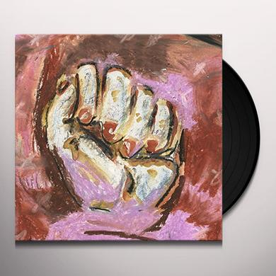 KRILL DISTANT FIST UNCLENCHING Vinyl Record