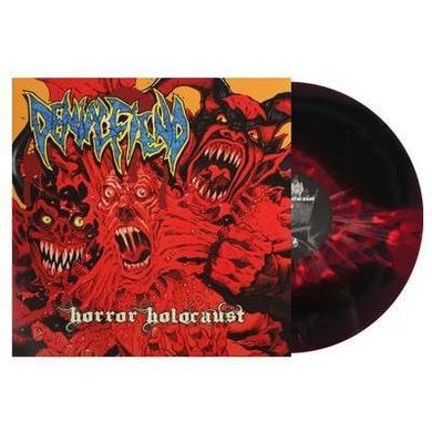 Denial Fiend HORROR HOLOCAUST Vinyl Record