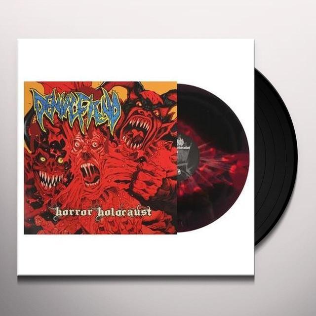 Denial Fiend HORROR HOLOCAUST Vinyl Record - UK Import