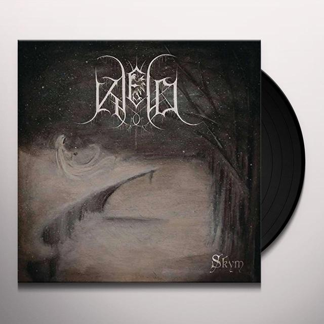 KJELD SKYM Vinyl Record - UK Import