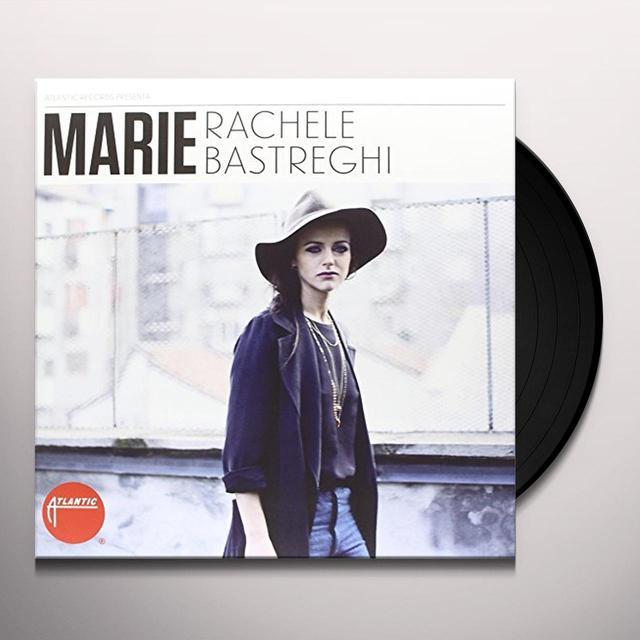 Rachele Bastreghi MARIE Vinyl Record - Italy Import